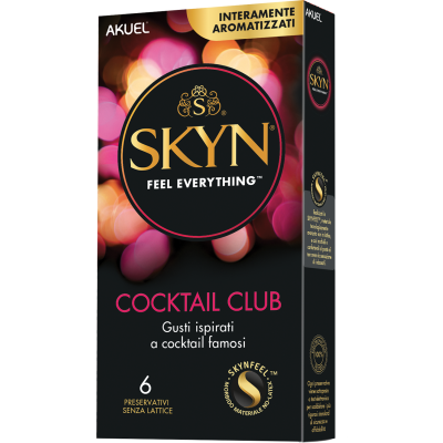 Skyn Cocktail Club