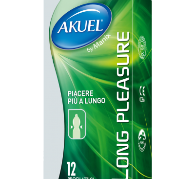 Akuel Long Pleasure